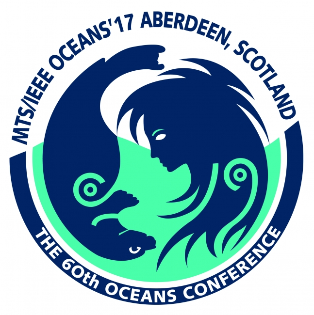 Presentation of UNAC LOW Project at IEEE Oceans 2017 in Aberdeen, United Kingdom
